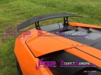 new LP670 Rear Wing for Lamborghini Murcielago 2002 - 2012 also LP640